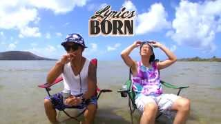 "Lyrics Born ""Real People"" Official Music Video"