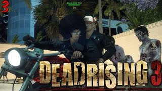 LIVE TO RIDE. - Dead Rising 3 - Episode 3