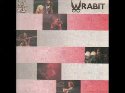Wrabit - Wrabit ( Vinyl ) Full Album