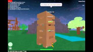 ROBLOX: hanging with mah friends at admin plc