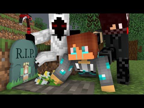 Diamond Man Life 27- Minecraft Animations