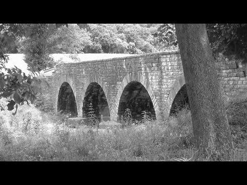 The  Bridges  of  Osgood,  Indiana
