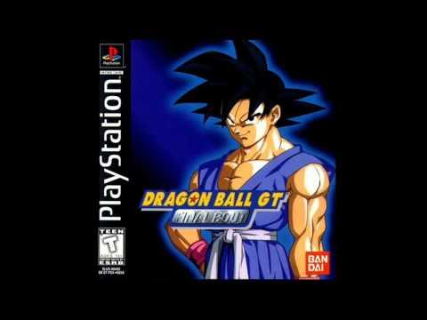 Dragon Ball Gt Final Bout -  The Biggest Fight (Hironobu Kageyama)