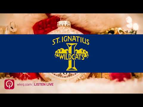 St Ignatius Loyola School, Love Came Down