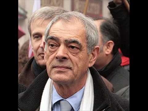 Disparition d'Henri Emmanuelli, une figure du Parti socialiste France News 22-3