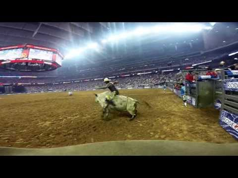 Rodeo Houston 2016