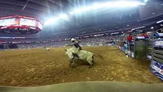 Rodeo Houston 2015