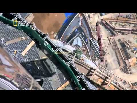 Dubai // Reportage : Burj Khalifa