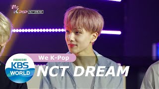 Download We K-Pop NCT Dream Bagian 1 [SUB INDO]