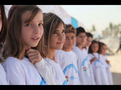 Celebrating International Day of the Girl Child | UNICEF
