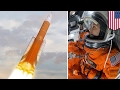 Space Race: NASA considers launching astronauts on first SLS, Orion mission to space - TomoNews
