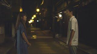 """夢の映画""""をめぐる、ささやかな恋と無限の映画の物語。 韓国から奈良県..."""
