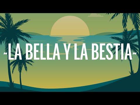 Reik, Morat – La Bella y la Bestia (Letra/Lyrics)