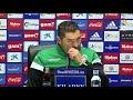 Rueda de prensa de Rafa Navarro tras el Real Oviedo vs Córdoba CF (3-3)