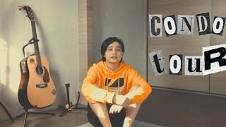 CONDO TOUR BAGO TULUYANG UMALIS | CONCON FELIX
