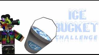 Ice Bucket Challenge - Firebreather560 (ROBLOX)