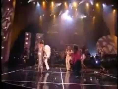 Whitney Houston = My Love Is Your Love LIVE