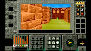Legends of Valour (MS-DOS) Intro und Gameplay thumbnail