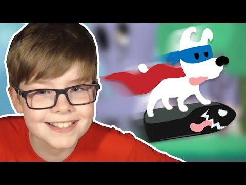 IT'S SUPERDOG!! Mimpi Dreams | Steam Game