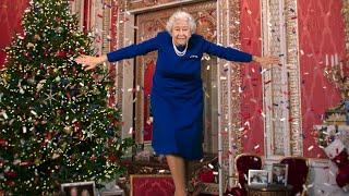video: 'Deepfake' Queen's Speech: Channel 4 criticised for 'disrespectful' Christmas message