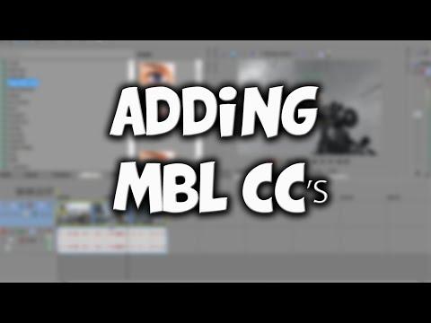 How to Install MBL CCs (Sony Vegas Tutorial #2)