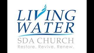 Living Water SDA Church - Live
