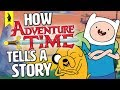 How Adventure Time Tells A Story Wisecrack Edition mp3