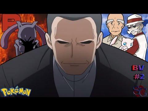 Giovanni, el héroe de Kanto || [TEORÍA] Pokémon Rojo y Azul - BV #2
