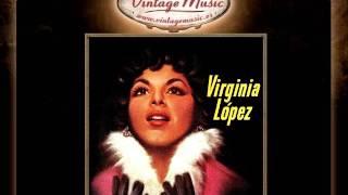 Virginia Lopez -- Asómate A Mi Alma (VintageMusic.es)