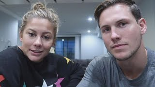 Olympic Medalist Shawn Johnson Admits She Had a Miscarriage