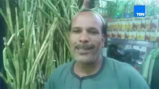 صاحب محل عصير بأسوان: تفاجئت برئيس الوزراء ماشي دون حراسة.. فيديو