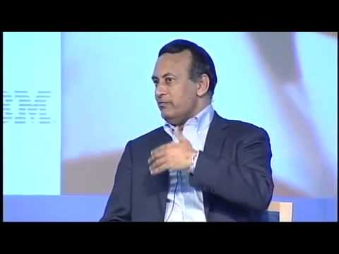 Aspen Security Forum 2010: His Excellency Husain Haqqani, Pakistani Ambassador to the United States