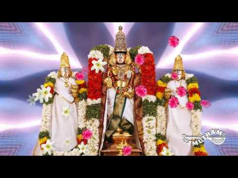 Divya Prabandham Learners series(Arulicheyil Paadam) 1 -  P.Deivanayagam