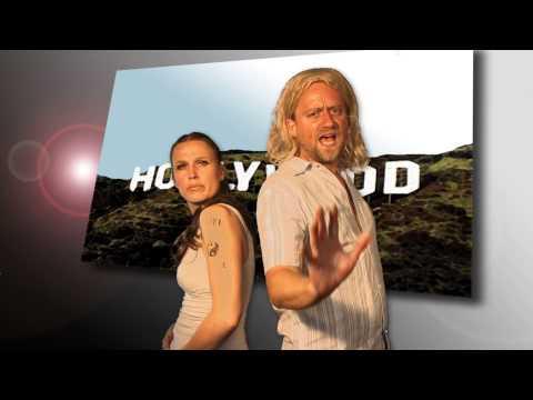 Brad and Angelina - climate change