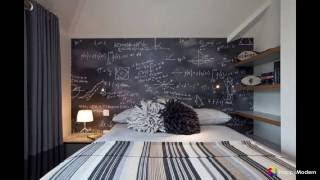 видео Варианты комнат для подростков