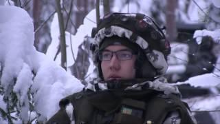 KAAKKO12 - Panssarijääkärin Sota