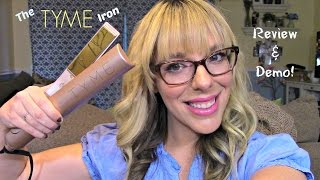 Tyme Iron: Review, Demo, and Tips & Tricks!