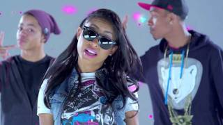 Watch Bangz Found My Swag feat New Boyz video