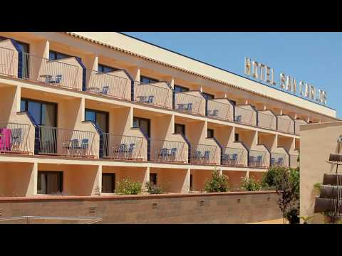 Hotel San Carlos 4* - Roses, Empordà, Girona, Costa Brava
