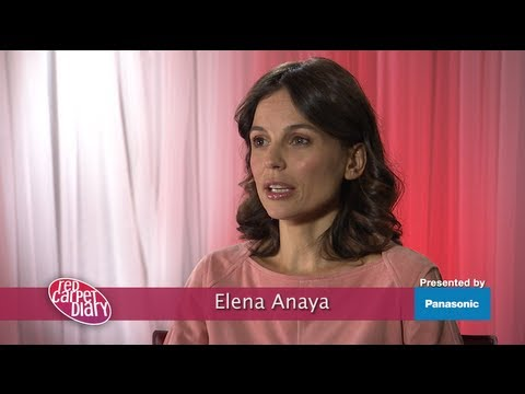 Elena anaya the skin i live in