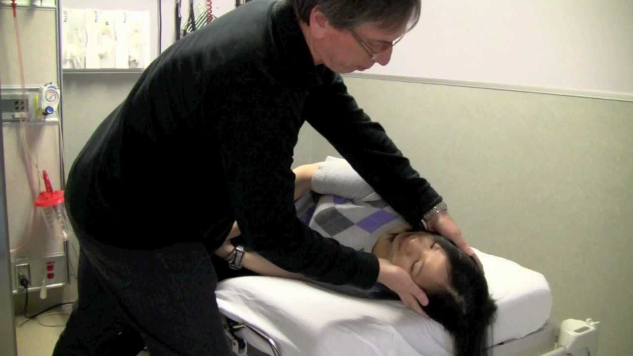 How to Diagnose and Treat Horizontal Canal BPPV - YouTube