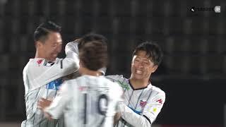 2019年5月22日(水)に行われたJリーグYBCルヴァンカップ 第6節 湘南vs...