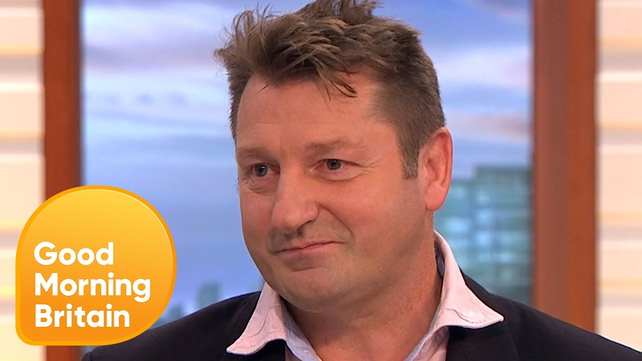 'I Lost Almost £1 Million to My Gambling Addiction'   Good Morning Britain