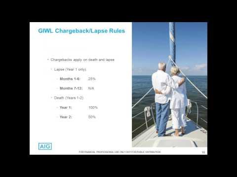 AIG Guarantee Issue Final Expense - 4/20/17