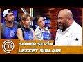 Somer Şef Pişirdi Mavi Takım Yedi | MasterChef Türkiye 16.Bölüm