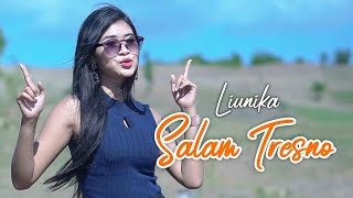Tresno Ra Bakal Ilang - DJ Salam Tresno - Liunika | Remix Version (Official Music Video)