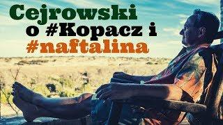 Cejrowski o #Kopacz #naftalina 2019/01/28 Studio Dziki Zachód Odc. 2 cz. 2