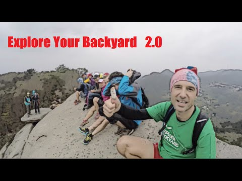 Explore Your Backyard 2.0