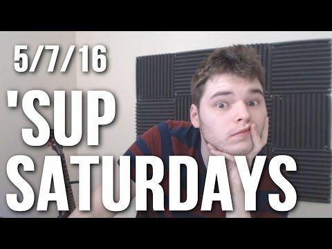 DOOM, Far Harbor, & 24 Hour Stream! - 'Sup Saturdays