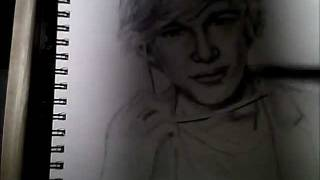 Drawing - Cody Simpson